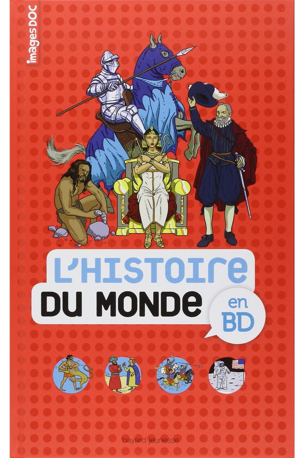 Histoire du monde Images Doc