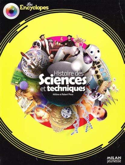 Histoires sciences et techniques