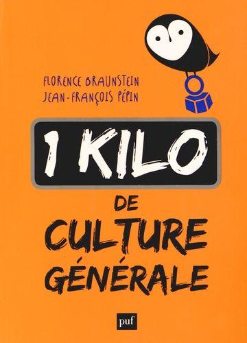 Un kg de Culture Gé
