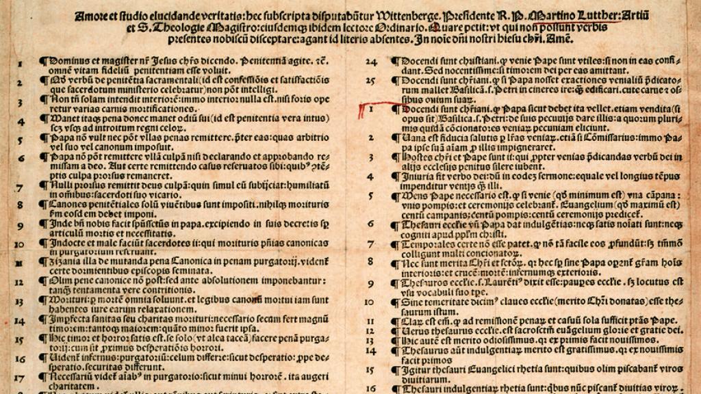 1517-Nuremberg-printing-95-theses