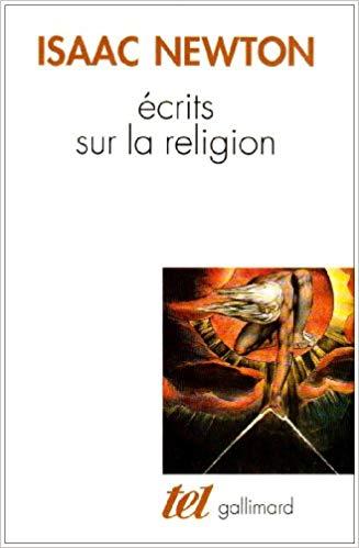 Newton religion