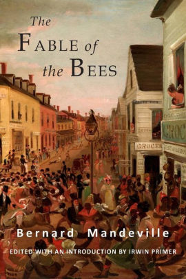 The fable of the bees 2